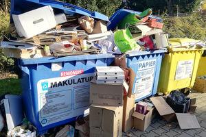 Czy Polacy są zadowoleni ze sposobu naliczania opłat za śmieci? [SONDAŻ]