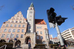 Olsztyński ratusz zmienia zasady obsługi interesantów