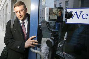Sąd w Olsztynie nie rozpatrzy sprawy sędziego Juszczyszyna