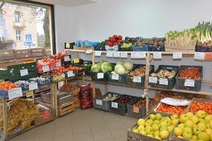 Warzywniak – codzienne świeże dostawy. Polecamy!