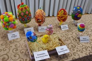 Prześcigali się w pomysłach na zdobione wielkanocne jajo [WYNIKI KONKURSU]