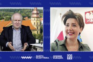Polskie samorządy to część administracji rządowej...