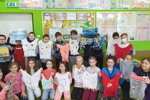 Aktywni Błękitni – program realizowany w nowomiejskiej szkole