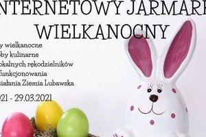 Zaproszenie do udziału w Internetowym Jarmarku Wielkanocnym