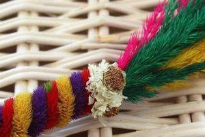 Warto zrobić konkursową palmę wielkanocną