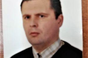 Zaginął 41-letni Dariusz Zygadło