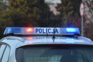Olecko: Kierował samochodem pod wpływem narkotyków