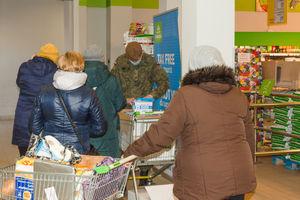 W Bartoszycach ruszyła akcja dystrybucji maseczek