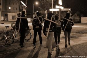 Podejmij wyzwanie Ekstremalnej Drogi Krzyżowej