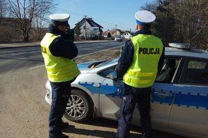 To był bezpieczny tydzień na drogach Olsztyna!