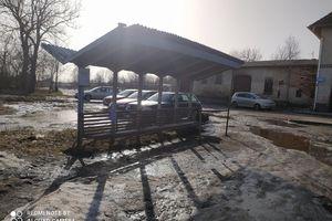 Przystanek w Górowie Iławeckim. Kto za niego odpowiada?