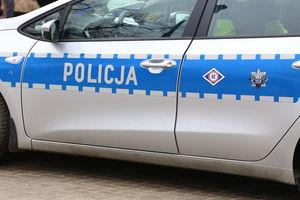 Policyjne nakrętki dla Igorka