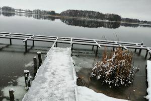 E-wydanie gazety za Twoje zdjęcie - jezioro Buwełno