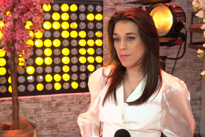 Joanna Jędrzejczyk: Anna Mucha jest dla mnie ikoną