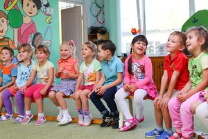 Ruszył nabór do olsztyńskich przedszkoli. Rodzice mogą zapisać dziecko przez internet