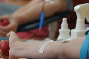 Oddaj krew i podziel się życiem