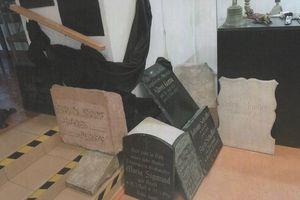 Czy w Braniewie powstanie lapidarium?
