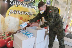 Darmowe maseczki dla mieszkańców Olsztyna. Tym razem nie trafią do naszych skrzynek