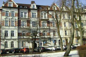 Mazurska Bursa Szkolna w Ełku miejsce opieki, nauki i wychowania młodzieży