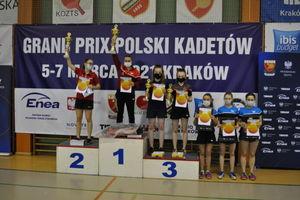 Natalia Bogdanowicz wygrała Grand Prix Polski