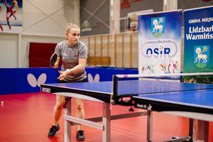 Natalia Bogdanowicz — mistrzyni Polski