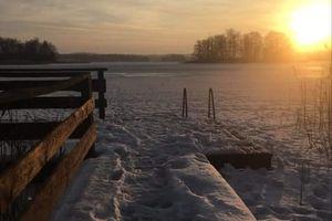 Jezioro Inulec
