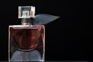 Chciał ukraść butelkę perfum. Plany pokrzyżował mu funkcjonariusz Straży Granicznej