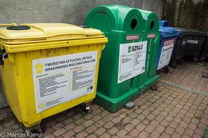 Gospodarka odpadami: jak wypełnić deklarację?