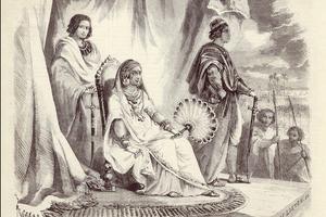 Ciekawa historia: Kaligula w spódnicy — Ranavalona I Okrutna