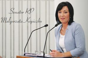 Wielomilionowe wsparcie dla samorządów z okręgu Senator Kopiczko
