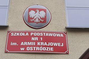 """Ostródzka """"Jedynka"""" laureatami stoi!"""