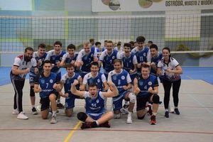 Kacper Taudul w Półfinale Polski!