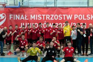 Oto nasi mistrzowie Polski