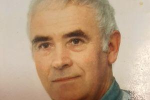 Policja poszukuje zaginionego Krzysztofa Szymańskiego