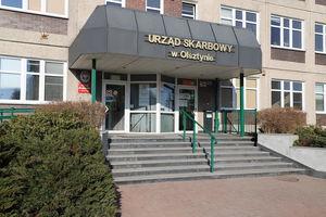 Urząd Skarbowy w Olsztynie wydłuża zawieszenie bezpośredniej obsługi podatników. Jak załatwić pilne sprawy?