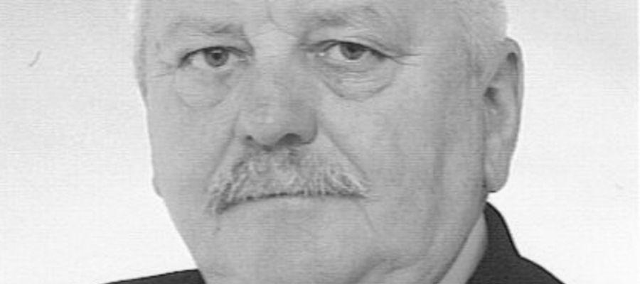 Nie żyje Tadeusz Błaszkiewicz, były wójt gminy Dąbrówno