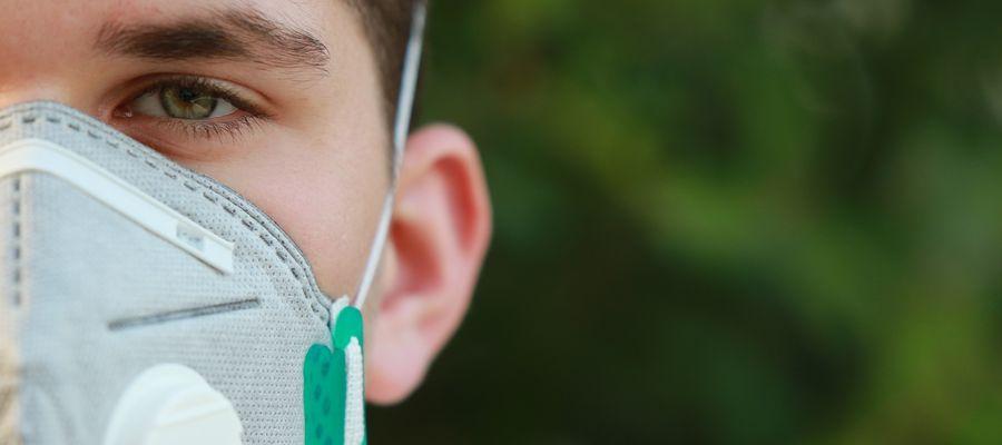 Koronawirus: Na Warmii i Mazurach spada liczba zakażeń