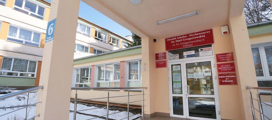 Wszystkie dzieci będą miały należytą opiekę i będą mogły uczęszczać do szkoły w tej samej placówce, z tymi samymi nauczycielami — mówi Piotr Grzymowicz, prezydent Olsztyna