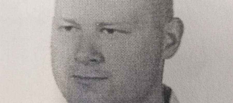 Zaginął 32-letni mieszkaniec Użranek