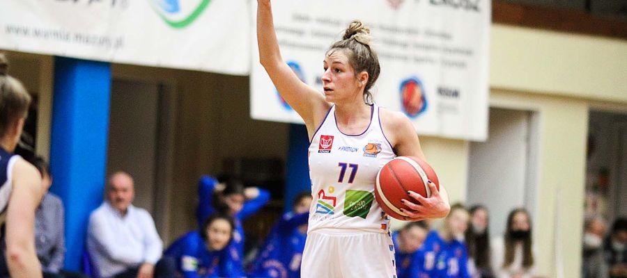 Jolanta Wichłacz (KKS Olsztyn)