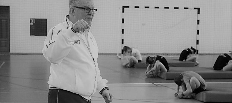 Zbigniew Ludwichowski we wrześniu tego roku skończyłby 71 lat...