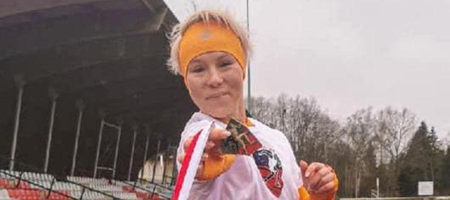 Monika Mazuro