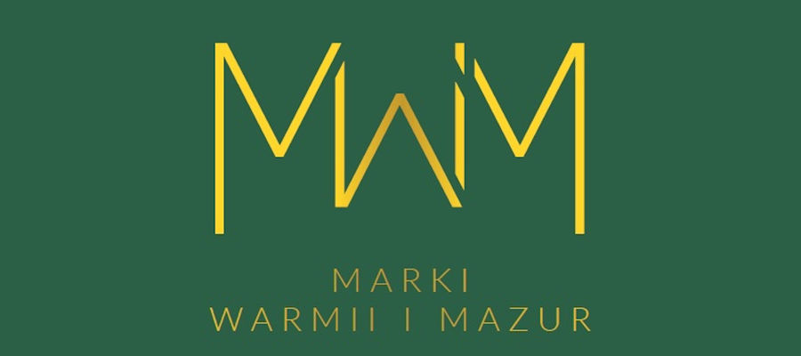 Marki Warmii i Mazur - 2021