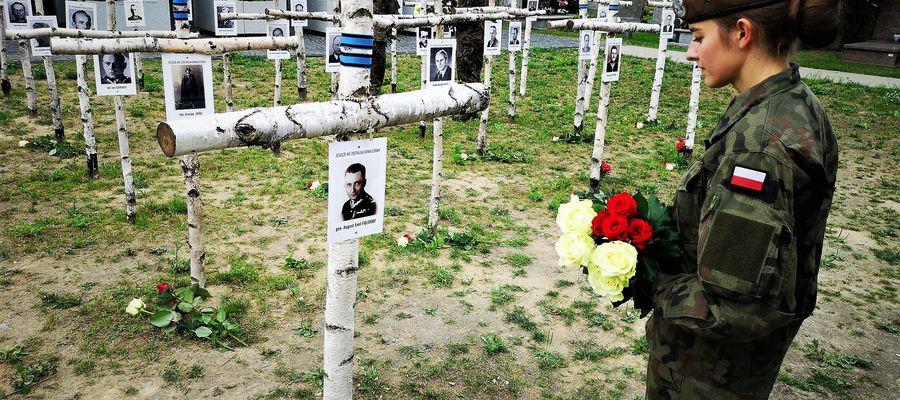 Żołnierze z Braniewa pamiętają o bohaterach antykomunistycznego podziemia