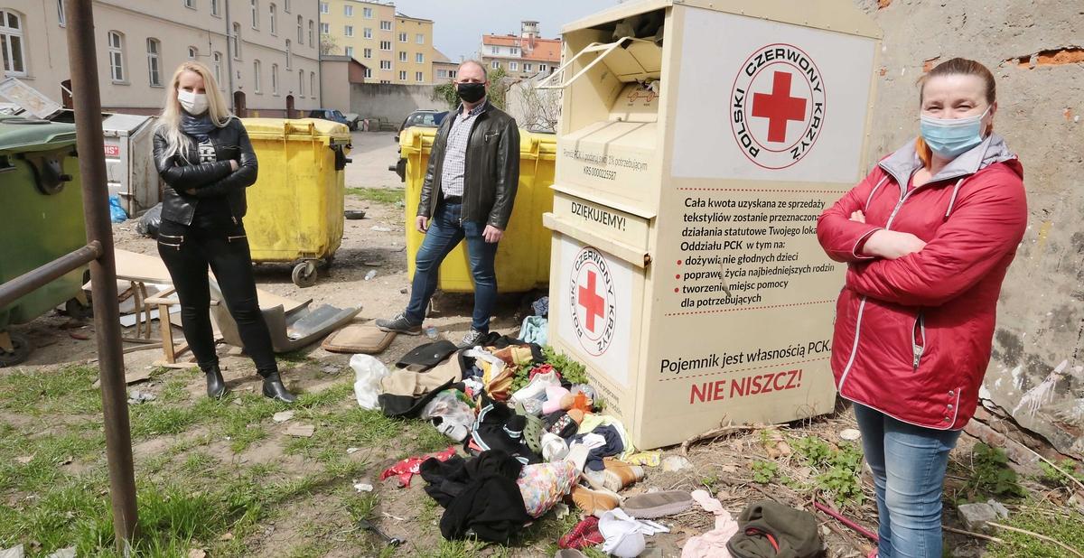 Mają już dość płacenia za śmieci innych. Tylko jak to zmienić?