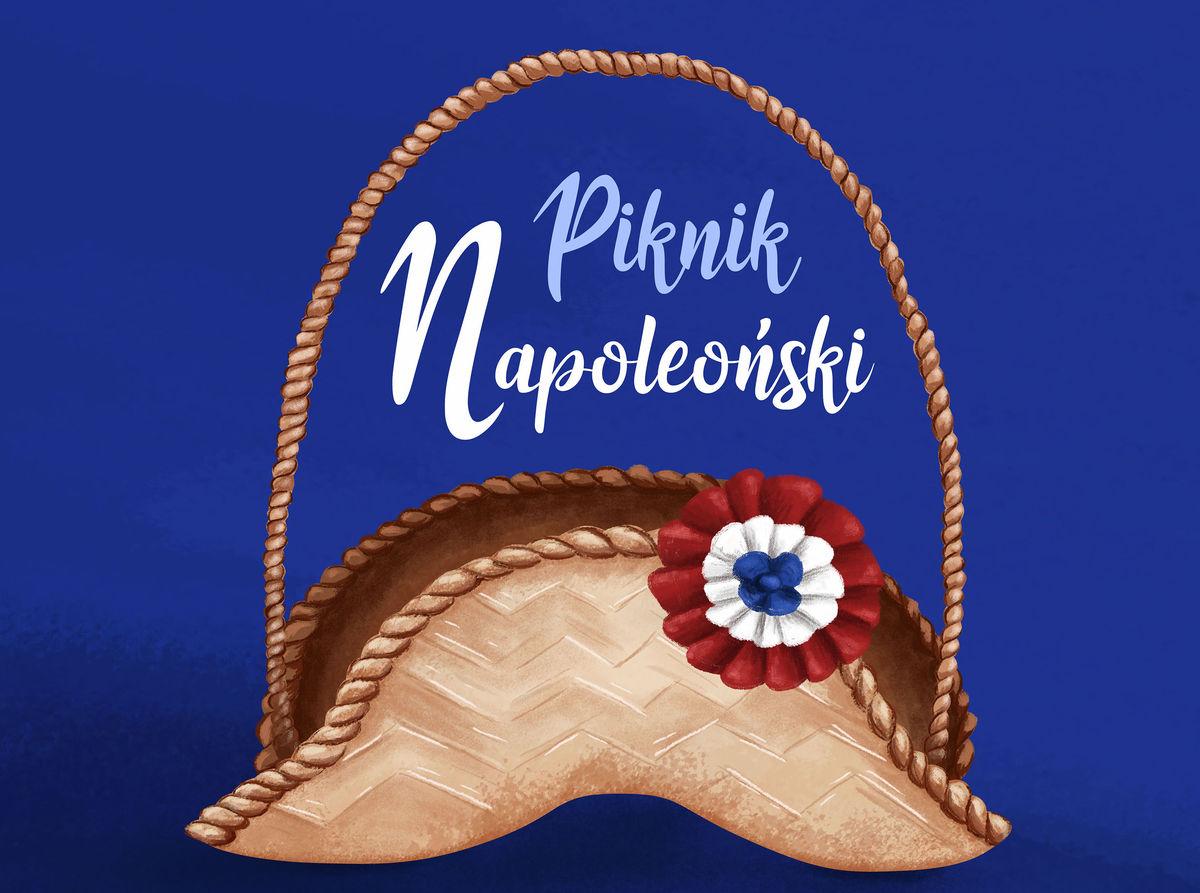 Piknik Napoleoński na majówkę - full image