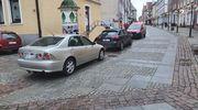 Jak to jest z tym parkowaniem na olsztyńskiej starówce?