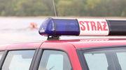 Dwaj chłopcy zaginęli na jeziorze Dłużec. Na szczęście nie doszło do tragedii