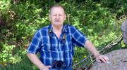 Józef Kunicki mieszka w Olecku, jego pasją jest geografia, historia, informatyka, fotografia