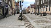 Trwa sprzątanie Olsztyna